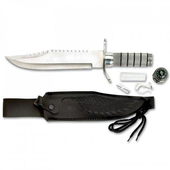 SKSUV6/00: Maxam Survival Knife