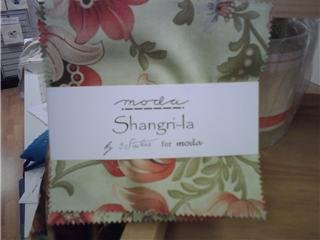 "Shangri-La - 48 Pieces, 5"" x 5"""