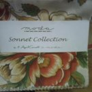 "Sonnet Collection - 45 Pieces, 5""x 5"""