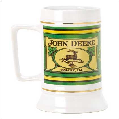 Nostalgic John Deere Tractor Beer Stein-FREE SHIPPING