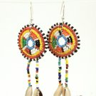 Product ID: 39     Masai Beaded Earings
