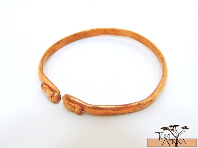Product ID: 84     Solid Copper Bracelet