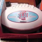 Super Bowl XLII Full Size Football Arizona 2-3-2008