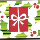 Target Collectible Gift Card - Merry Christmas Secret Message 1065