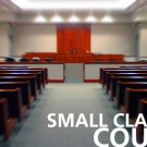 File for Small Claims up to $7,500 or Less