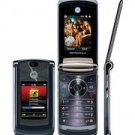 Motorola RAZR2 V8 Quad-Band Ultra-Slim Phone