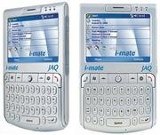 I MATE JAQ UMTS QUAD BAND UNLOCKED GSM MOBILE PHONE