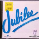 Hosanna! Music  JUBILEE CD – 1989 Praise & Worship Sampler CD – 20 Songs - Christian - OOP