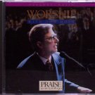 1992 Hosanna! Music WORSHIP WITH DON MOEN CD  Praise & Worship - Christian - OOP