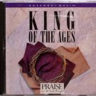 1994 Hosanna! Music KING OF THE AGES Praise & Worship Gary Sadler - Christian