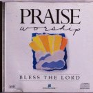 Hosanna! Music BLESS THE LORD CD 1989 Praise & Worship