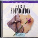 Hosanna! Music FIRM FOUNDATION CD - 1994 - John Chisum - Christian