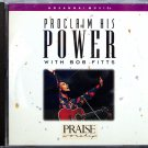 Hosanna! Music PROCLAIM HIS POWER - 1993 Praise & Worship - Bob Fitts - Live @ Christ Church