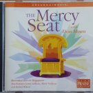 Hosanna! Music CD THE MERCY SEAT - 2000 - Praise & Worship - Don Moen