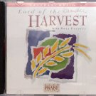 Hosanna! Music LORD OF THE HARVEST CD - Praise & Worship - Ross Parsley - 1995