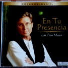 Hosanna! Music EN TU PRESENCIA CD with Don Moen - Praise & Worship - Original 1999 Release