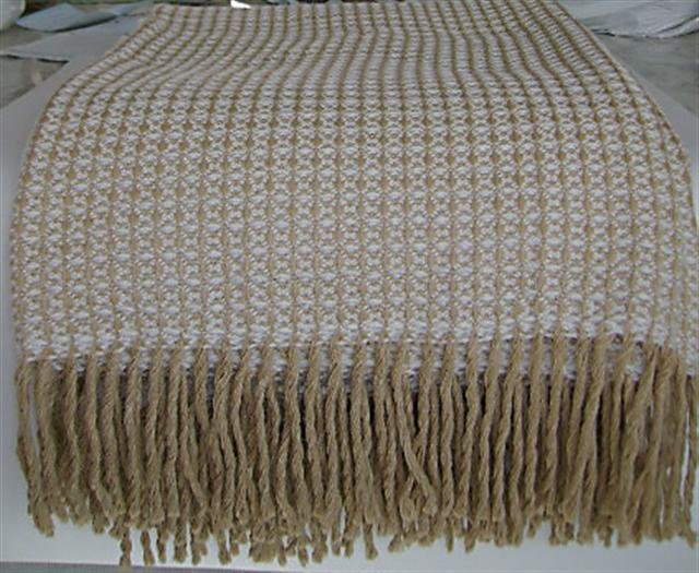 BLANKETS OF ALPACA WOOL, MADE IN PERU