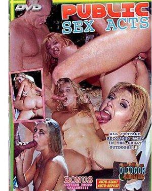 Public Sex Acts