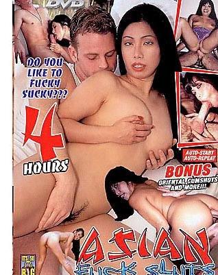 Asian Fuck Sluts