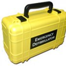 Deluxe Hard Carrying Case Yellow DAC-111