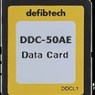 Medium Data Card (50-minutes, Audio)  DDC-50AE