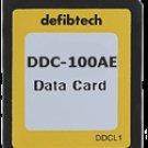 High Capacity Data Card (100-minutes, Audio)  DDC-100AE