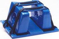 MM1449-Super Blue Head Immobilizer