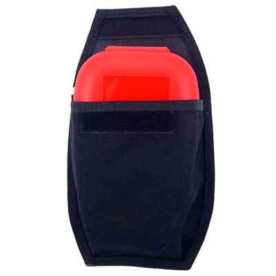 RB#247BK-CPR Pocket Mask Case w/ Mask