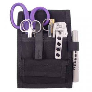 RB#664BK-C-LOADED Micro Hipkit w/ Belt Clip (Loaded)