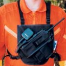 RB#1245 Radio Chest Harness