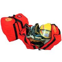 RB#199MC Bunker Gear Bag Step In Style