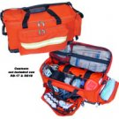 "RB#968IM-OR ""TUFF BOTTOM"" MULTI-TRAUMA/OXYGEN BAG"