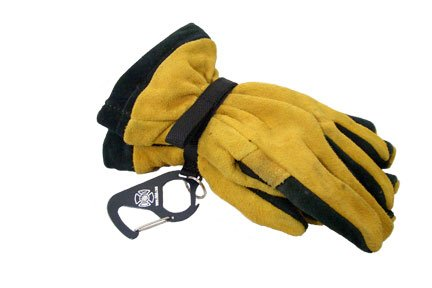 RB#GS-BEVCLP-BK MULTIPURPOSE GLOVE STRAP