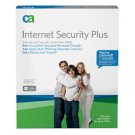 CA™ Internet Security Suite Plus 2008