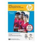"HP Advanced Photo Paper 4X6"" 100/pack"