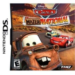 Cars: Mater-National DS