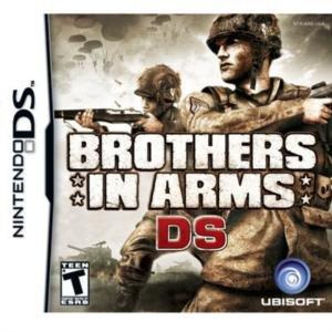 BIA War Stories DS