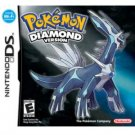 Pokemon Diamond Version DS