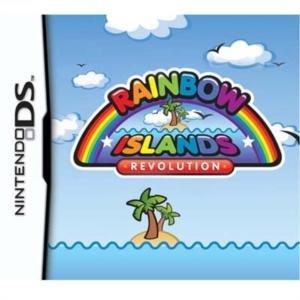 Rainbow Island Revolution DS