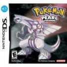 Pokemon Pearl Version DS