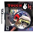 Touch Detective 2 1/2 DS