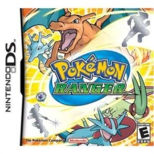 Pokemon Ranger DS