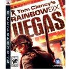 Rainbow 6 Vegas PS3