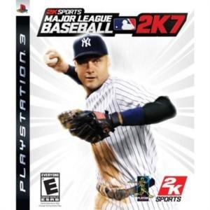 MLB 2K7 PS3