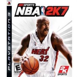 NBA 2K7 PS3