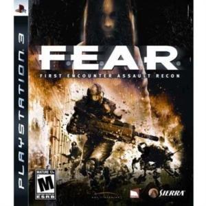 F.E.A.R. PS3