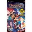 Disgaea Afternoon Darkness PSP