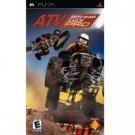 ATV OffRoad Fury Pro PSP
