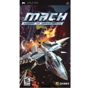 M.A.C.H. PSP
