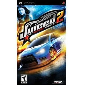 Juiced 2: Hot Import Night PSP